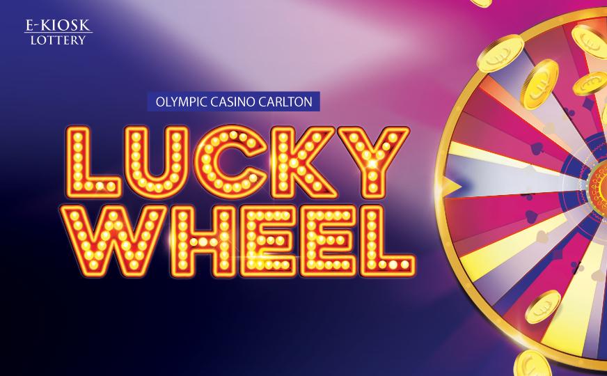 Free wheel spin no deposit